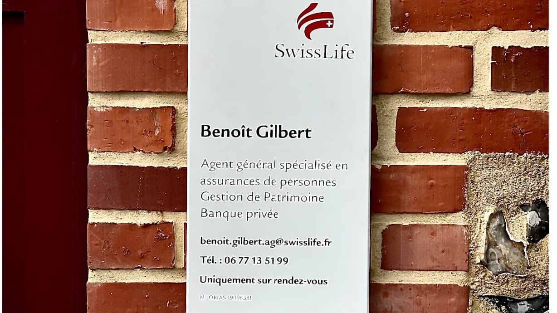 Agence Benoît Gilbert