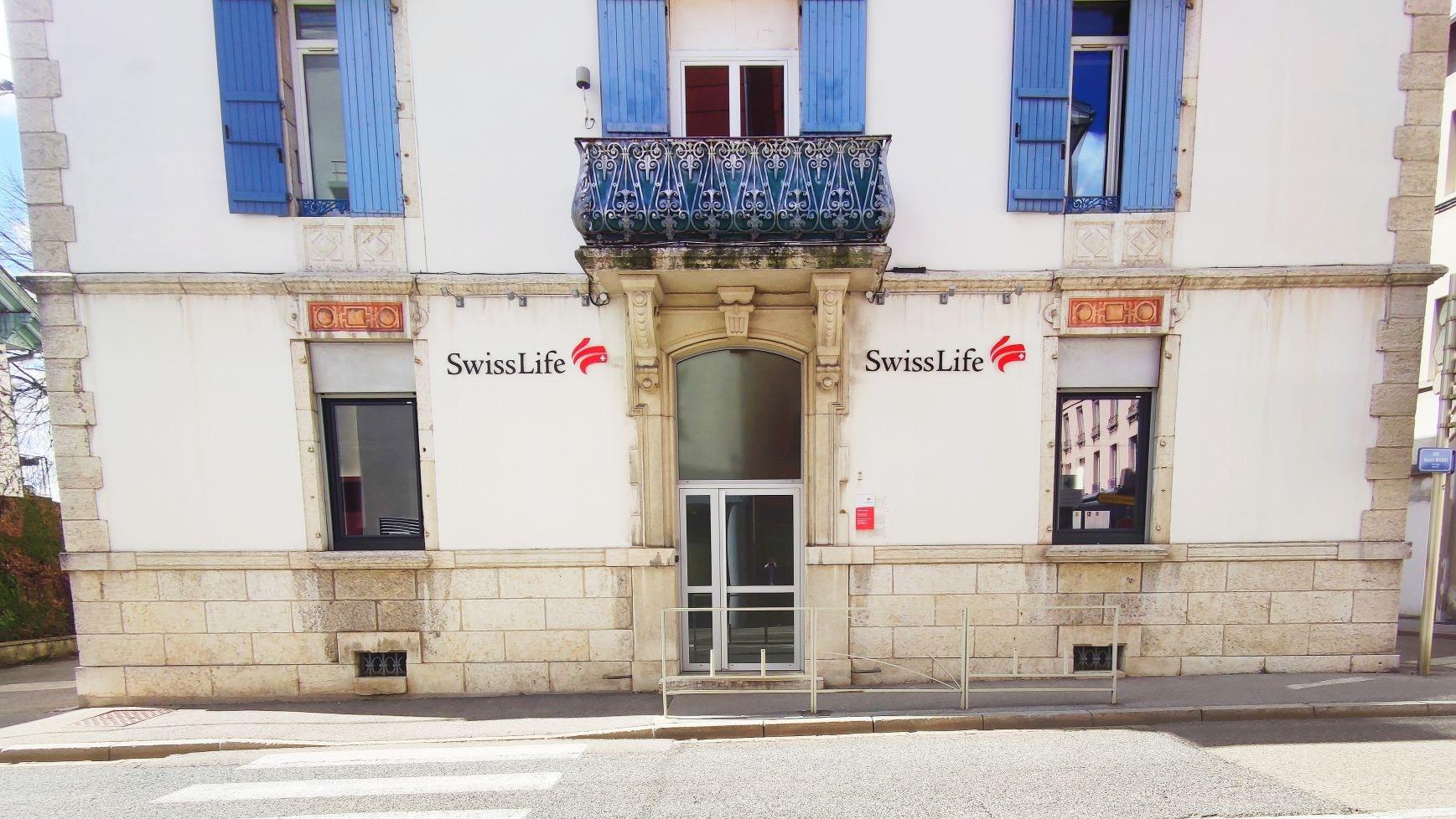 Agence Fabien Sochay
