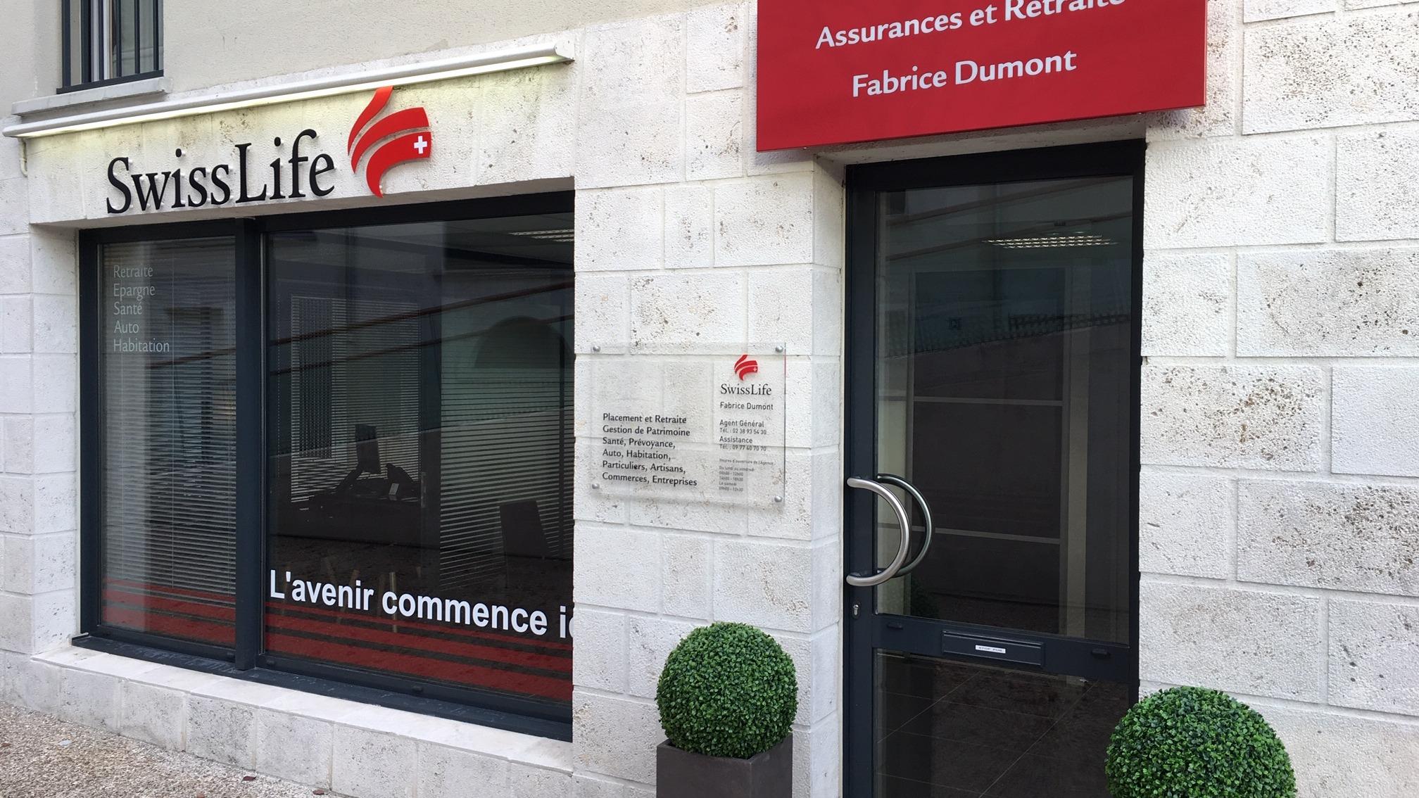 Agence Fabrice Dumont