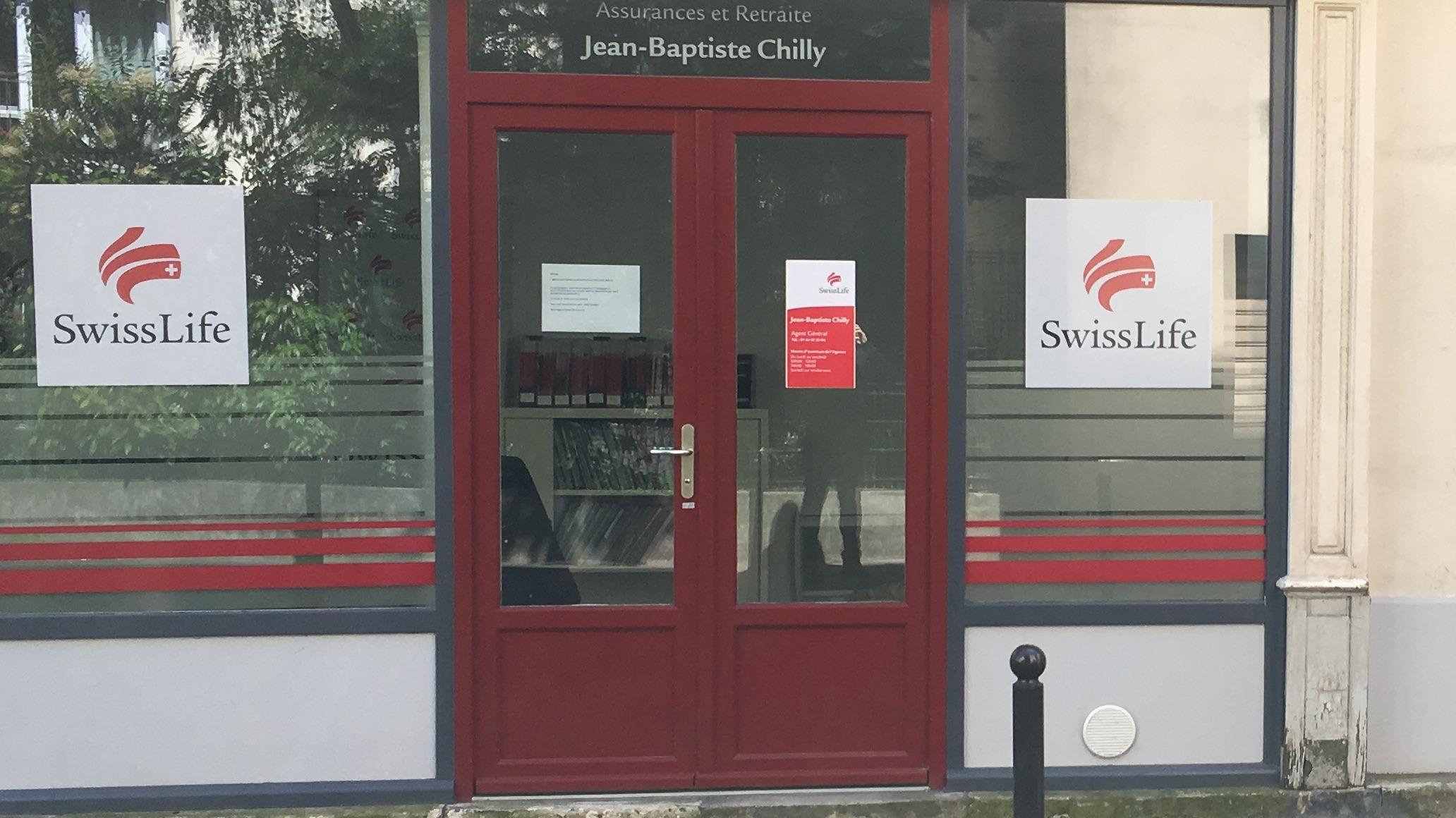 Agence Jean Baptiste Chilly