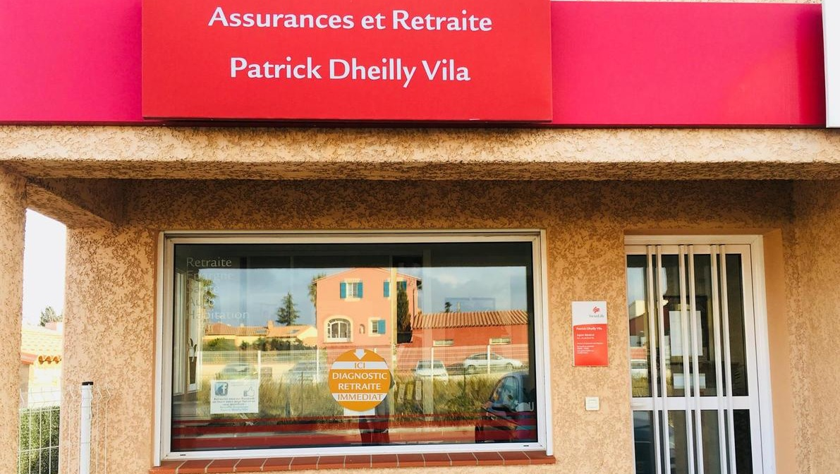 Agence Patrick Dheilly Vila